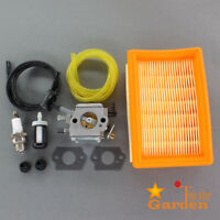 Carburetor For Stihl BR320 BR340 BR380 BR400 BR420 # 42031200601 Air Filter Kit