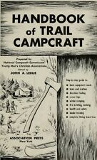 CAMPING BOOKS COMPLETE COLLECTION 65+ BOOKS ON DVD DISK