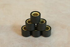 Variator Roller Weight 16X13 mm 8.5g GY6 50cc 139QMB 50 Scooter ATV Kymco Roketa