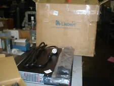 Liebert UPS #GTXT2-3000RT120 Input 120V 50/60 1 Phase For Computer Room Use (NIB
