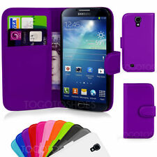 SAMSUNG GALAXY S3 MINI -  PU Leather Wallet Case Cover