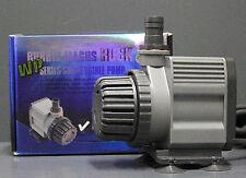 Rock WP 4000 Kreiselpumpe/Aquarienpumpe für Süss- und Seewasser