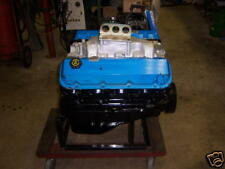 454 7.4 gen-6 big block chevy hot rod motor