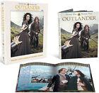 Outlander: Season 1, Vol. 2 (Blu-ray Disc, 2015, 2-Disc Set, Collectors Edition Includes Digital Copy UltraViolet)