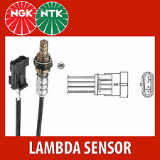 NTK Lambda Sensor / O2 Sensor (NGK0245) - OZA334-A3