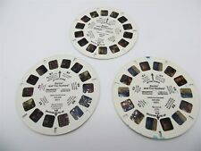 View-Master 4071, Barbie And The Rockers, Children's 3 Reel Set