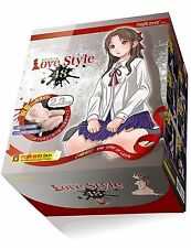 Japan Magic Eyes Love Style 48 Realistic Body Masturbator For Various Positions