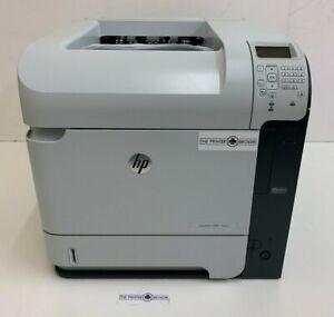 CE995A - HP LaserJet Enterprise 600 M603dn A4 Mono Laser Printer