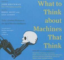 Brain vs. Machine : Human Ideas on the Age of Intelligent Machines by John.(Audi