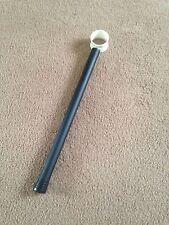 Lightweight graphite JL golf ball retriever pick extends 9ft retracts 44cm 197g