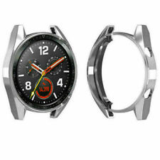 Cover Case Coverage Bumper Slim TPU Shockproof Protective For Huawei Watch GT 2