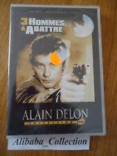 // NEUF DVD ALAIN DELON * 3 HOMMES A ABATTRE * COLLECTION HACHETTE PATHE