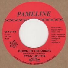 Tony Hestor / Stanley Mitchell Down In The Dumps Pameline osv018 Soul Northern M