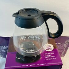 Mr Coffee Replacement Pot Carafe 12 Cup