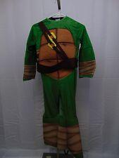 Teenage Mutant Ninja Turtles Boys Halloween Costume Jumpsuit, Shell Medium #1093