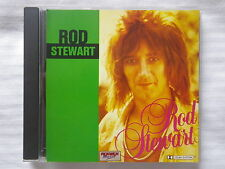 Rod Stewart - Self Titled  1990 Pickwick CD