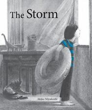 THE STORM - MIYAKOSHI, AKIKO - NEW HARDCOVER BOOK