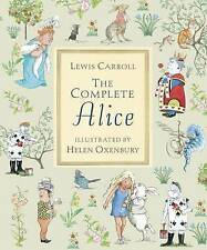 The Complete Alice by Lewis Carroll (Mixed media product, 2009)