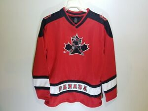 Team Canada Hockey Jersey (Youth L - 14-16)