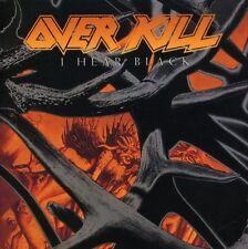 CD musicali metal thrash e speed overkill