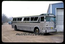 Orig. Bus / Motorcoach Slide Van Galder Bus Co 148
