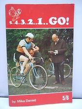 5-4-3-2-1 Go! - Time Trial Racing - Cycling - Mike Daniell - Illustrated