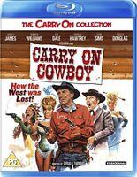 Carry On Cowboy  [1966] [Bluray] [DVD]