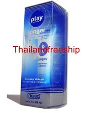 28.4g Durex Play Longer Desensitizing Lubricant for Men Climax Control For MEN