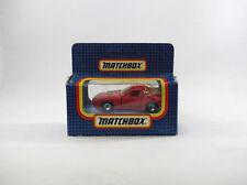 Matchbox Superfast MB59 Porsche 944 Neuf/boîte (#T6E)