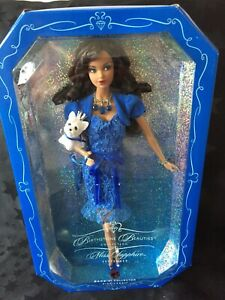 Barbie Collector - Birthday Beauties, September - New In Box
