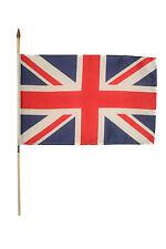 Union Jack Theme Party Flag