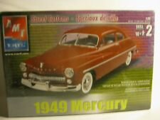 AMT 1949 MERCURY OPENED OR SEALED SOLD AS IS AND AS USED