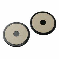Disk Plate 4 GPS Tomtom Garmin Mount Holder Suction Cup Car Dashboard Dash Disc
