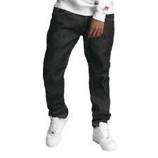 Hip-Hop Herren-Jeans aus Baumwolle in normaler Größe