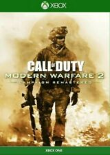Call of Duty Modern Warfare 2 C.R. Xbox One (Download/no code/Leggi Descrizione)