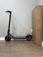 New In Box Electric Scooter, Big Battery 36V, Improved Display And Brakes
