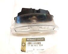 Kennzeichenleuchte Nummernschildleuchte Für Renault Clio II Twingo 7700410754