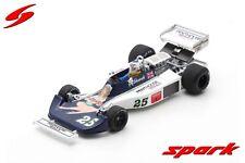 Spark Models S2469 1/43 1976 Hesketh 308D Guy Edwards German GP F1 Model