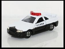 TOMICA 30TH ANNIVERSARY 20 NISSAN SKYLINE GT-R R34 1/61 TOMY PATROL POLICE CAR