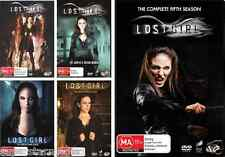 Lost Girl Complete SEASON 1 2 3 4 5 : NEW DVD