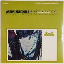 BRUCKNER: Symphony No. 9 HELIODOR Jochum SEALED Vinyl LP Rare