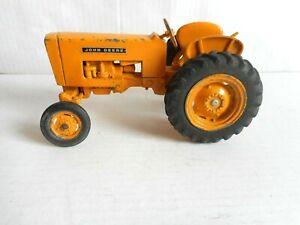 Vintage Eska Ertl John Deere 440 Industrial Tractor W/ 3pt Hitch
