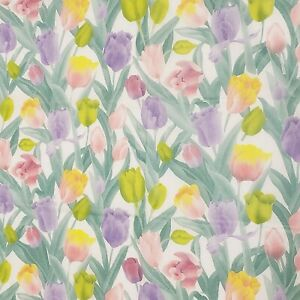 """**Lot of 6** SPARKLE TISSUE 5 Sheet Tulips Tissue Paper-20"""" x 26"""""""