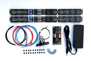 Konstant Lab BoardPWR - 12U Bundle
