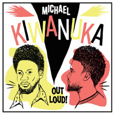 Kiwanuka Michael LIVE VINYL LP RSD 2018 New!!! 0602567308867