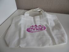 EVIAN LUNCH BAG
