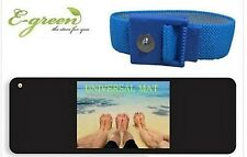 **SALE Grounding Mat with Wrist band The BEST PRICE &  BEST VALUE  NOW > 50% OFF