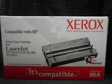 XEROX Printer Toner Cartridge No. 6R902 For Laser Jet HP Printers Replaces 95A