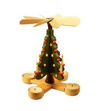 Pyramide Weihnachtsbaum Höhe 23 cm Weihnachtspyramide Seiffen Erzgebirge