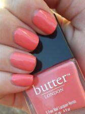 butter LONDON 3 Free Nail Lacquer .4 oz - Trout Pout